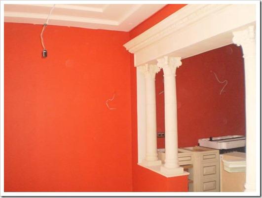 Какую краску выбрать для стен?
