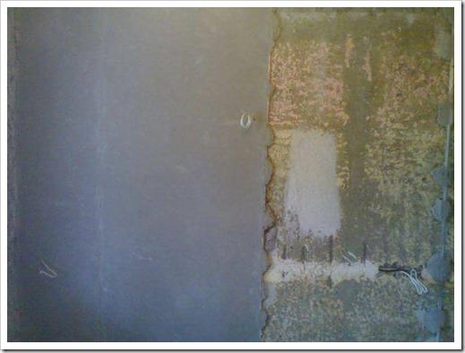 Как выровнять стены под покраску?