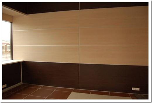 Как обшить стены пластиковыми панелями?