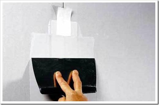 Как шпаклевать стены из гипсокартона?