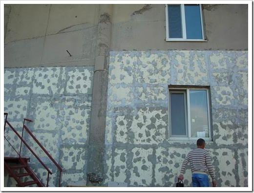 Как утеплить стены снаружи минватой?