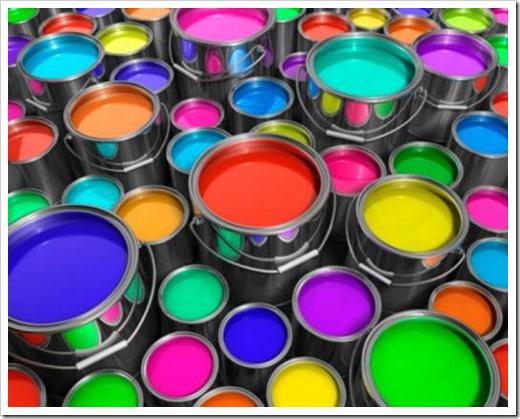 Как развести краску для стен?