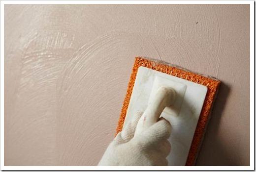Как выровнять стены гипсовой штукатуркой?