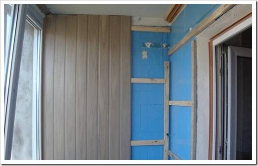 Как крепить стеновые панели МДФ?