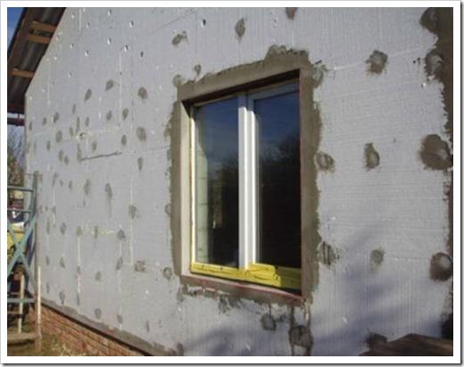 Как утеплить стены дома?