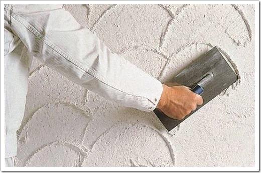 Каким раствором штукатурить стены?