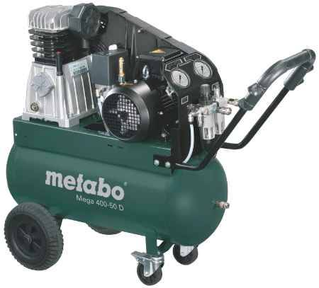 Купить Metabo 400-50 D
