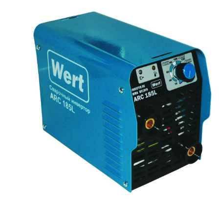 Купить Wert ARC 185L