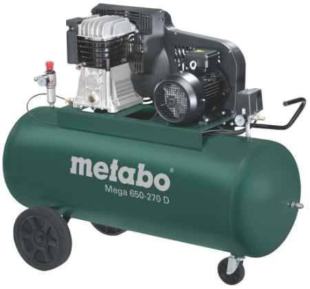 Купить Metabo 650-270 D