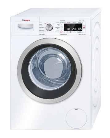 Купить Bosch WAW 32540 OE