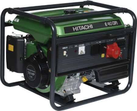 Купить Hitachi E40(3P)
