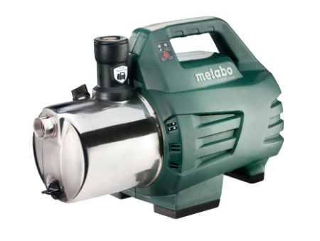 Купить Metabo P 6000 Inox