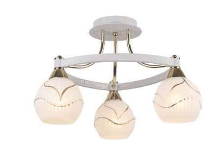 Купить Arte Lamp A6173PL-3WG