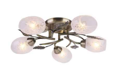Купить Arte Lamp A6157PL-5AB