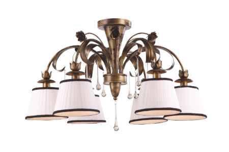 Купить Arte Lamp A8100PL-6GA
