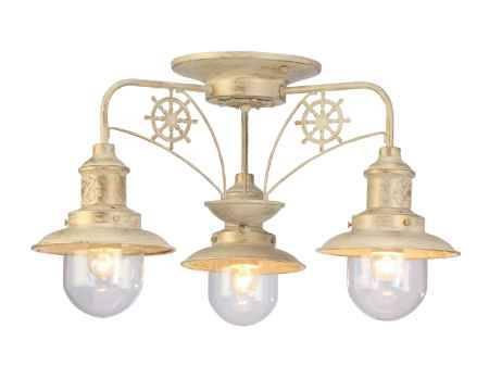 Купить Arte Lamp A4524PL-3WG