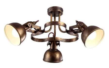 Купить Arte Lamp A5216PL-3BR