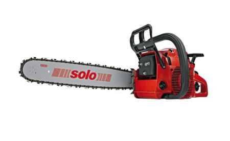 Купить solo by AL-CO 652