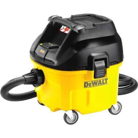 Купить DeWalt DWV900L