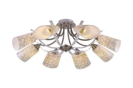Купить Arte Lamp A6212PL-8WG