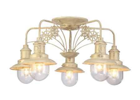 Купить Arte Lamp A4524PL-5WG