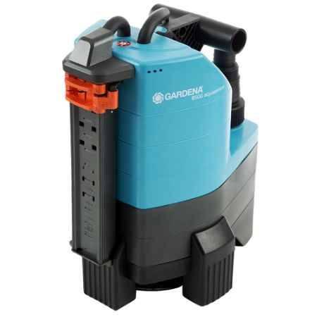 Купить GARDENA 8500 Aquasensor Comfort