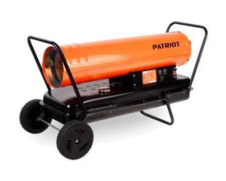 Купить Patriot DTС 569