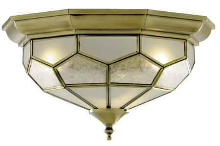 Купить Arte Lamp A7833PL-2AB
