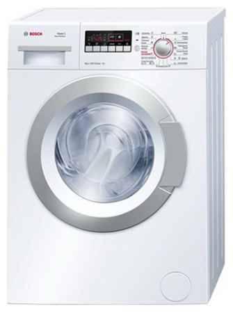 Купить Bosch WLG 20260 OE