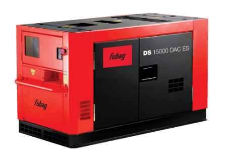 Купить Fubag DS 15000 DAC ES