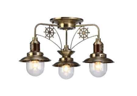 Купить Arte Lamp A4524PL-3AB
