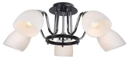 Купить Arte Lamp A7144PL-5BK
