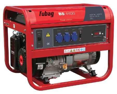 Купить Fubag BS 4400