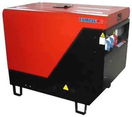 Купить ENDRESS ESE 1006 LS-GT ES ISO Diesel +