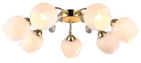 Купить Arte Lamp A9549PL-7GO