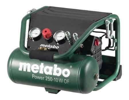 Купить Metabo 250-10 W OF