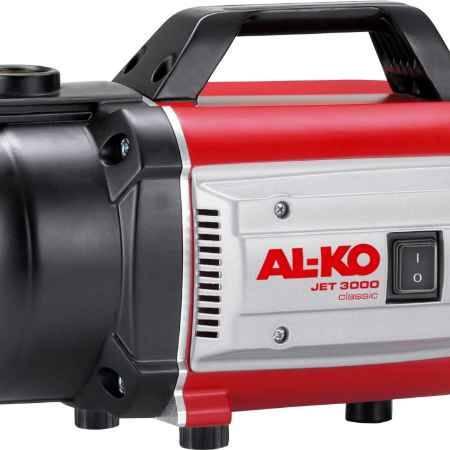 Купить AL-KO Jet 3000 Classic