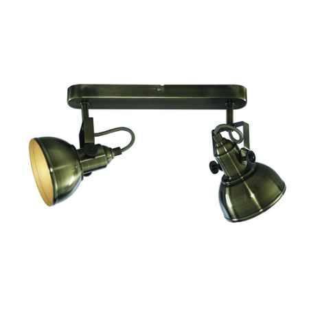 Купить Arte Lamp A5213AP-2AB