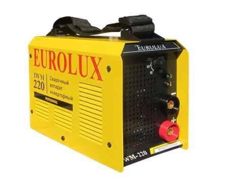 Купить Eurolux IWM220