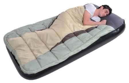 Купить Relax JL027008N (190x99x25 см) Green/Beige