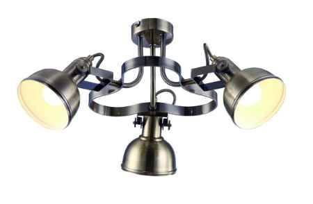 Купить Arte Lamp A5216PL-3AB