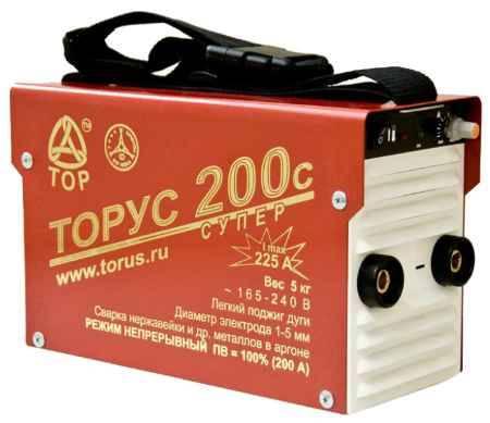 Купить ТОРУС 200с Супер + провода