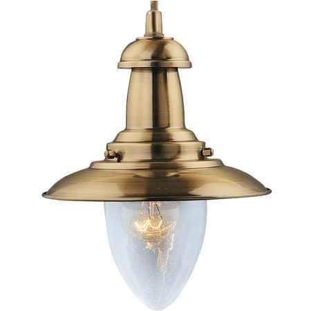 Купить Arte Lamp A5518SP-1AB