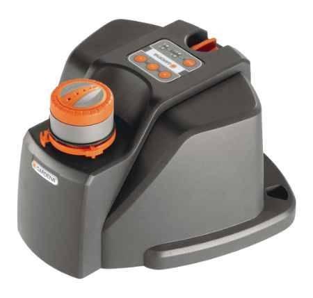 Купить GARDENA AquaContour Automatic Comfort