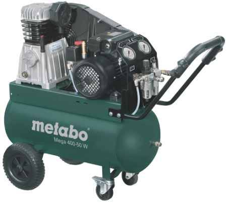 Купить Metabo 400-50 W