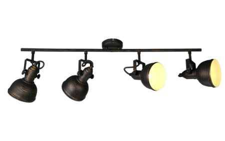 Купить Arte Lamp A5215PL-4BR