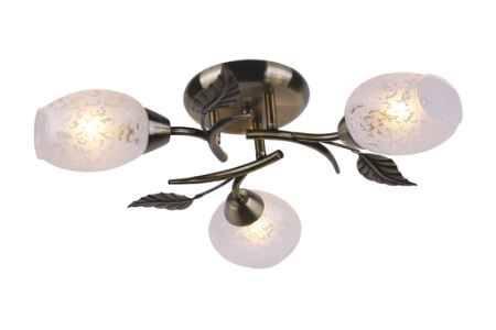 Купить Arte Lamp A6157PL-3AB