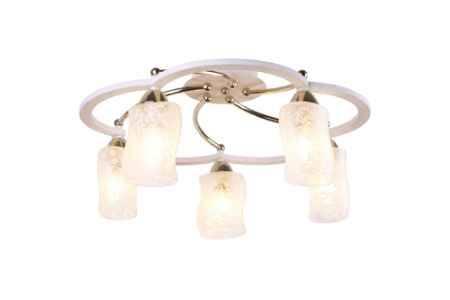 Купить Arte Lamp A6166PL-5WG