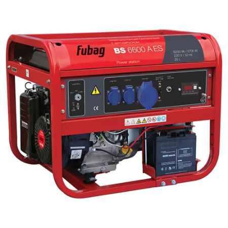 Купить Fubag BS 6600 A ES