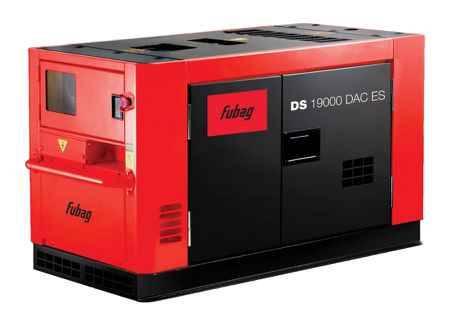 Купить Fubag DS 19000 DAC ES